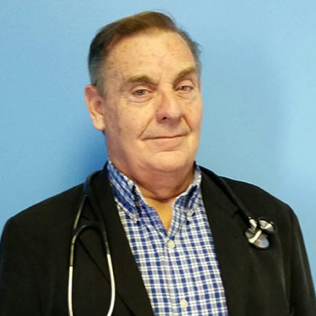 Steve Switzer, PA-C